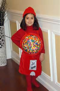 R Is For Gumball Machine Costume Bits And Bytes