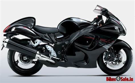 Used Suzuki Hayabusa For Sale In India Best Superbikes In India Above 1000cc Bikes4sale