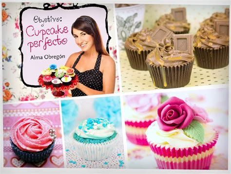 objetivo cupcake perfecto 2 8403514166 objetivo cupcake perfecto recetas y tips actitudfem
