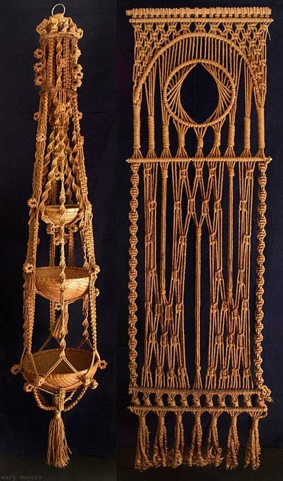 Meaning Of Macrame - 110 best images about macrame on macrame
