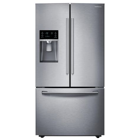 samsung appliances 28 cu ft door refrigerator