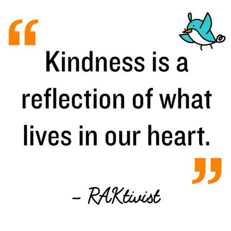 17 best act of kindness quotes on kindness