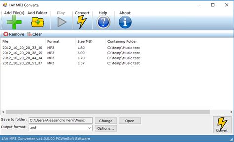 format converter sound free ogg to m4r downloads