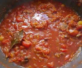 spaghetti sauce recipe dishmaps