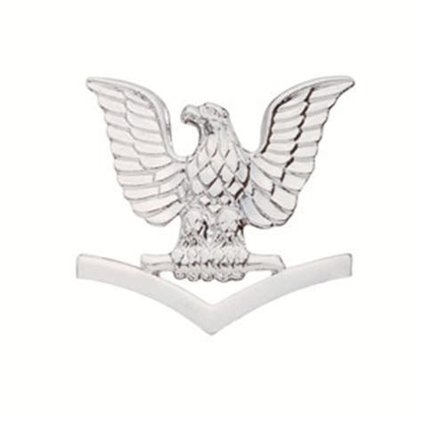 Petty Officer 3rd Class by Us Navy Petty Officer 3rd Class Hat Badge Medals Of America