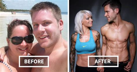 weight loss success stories 20 inspiring showing what willpower and work