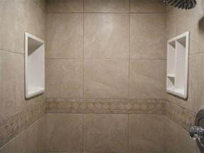 Tile Ideas For Bathroom Walls by Tile Bathroom Shower Walls Home Design Ideas