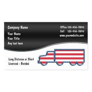 business cards templates for trucking 143 truck repair business cards and truck repair business