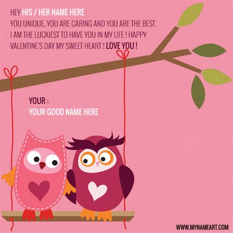 valentines day bird quotes about valentines day with name pictures wishes