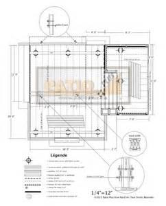 Patio Plan Patio Plus Deck Plan