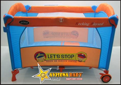 Tempat Tidur Bayi Baby Scots 301 moved permanently