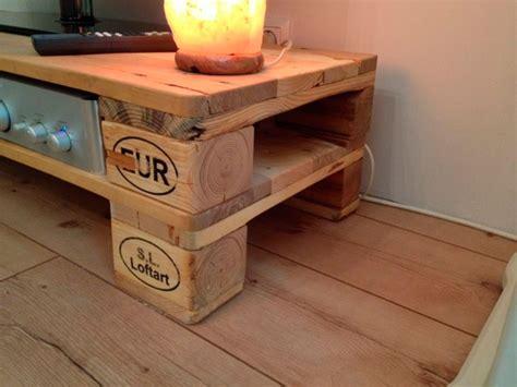 muebles de madera de palets muebles con palets de madera tendencias 2018 decorar hogar