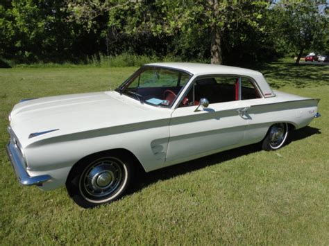 1962 pontiac tempest lemans 1962 pontiac tempest lemans 3 2l for sale photos technical specifications description