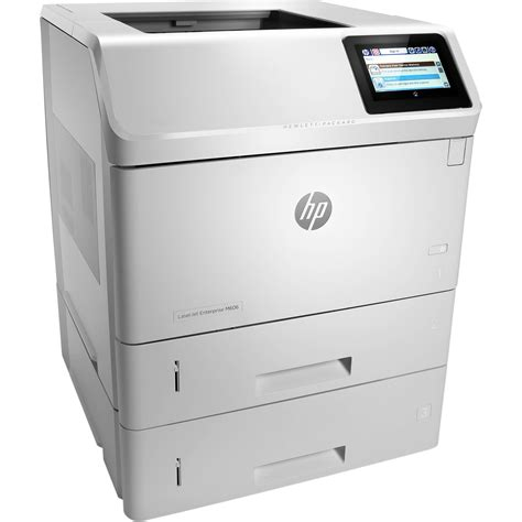 Printer Laser Monokrom hp laserjet enterprise m606x monochrome laser printer