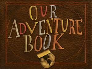s adventures books 1000 ideas about our adventure book on