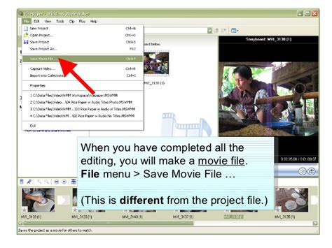 windows movie maker credits tutorial windows movie maker tutorial
