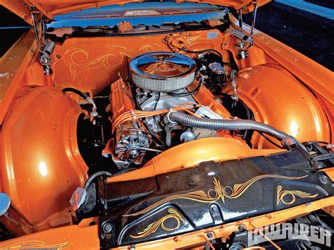 sonny king orange buick 1970 buick riviera lowrider magazine