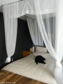 Canopy Bedroom Diy Diy Bedroom Furniture Diy Canopy Bed Diy Canopy Bed