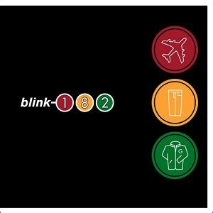 blink 182 icon greatest hits album take your and jacket