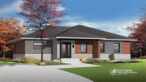 contemporary craftsman house plans contemporary bungalow house plans simple bungalow house