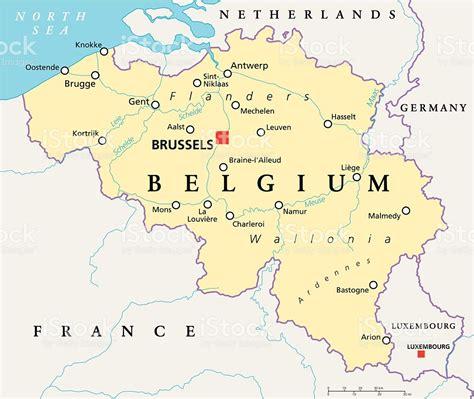 antwerp world map b 233 lgica mapa pol 237 tico vetor e ilustra 231 227 o