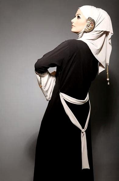 Abaya Dannis Uk S 003 fashion abayas collection 2012 by meemseen new