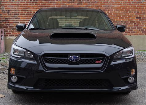 subaru wrx spoiler 2015 subaru wrx sti spoiler alert reviewed com cars