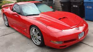 1999 Chevrolet Corvette Specs 1999 Chevrolet Corvette Pictures Cargurus