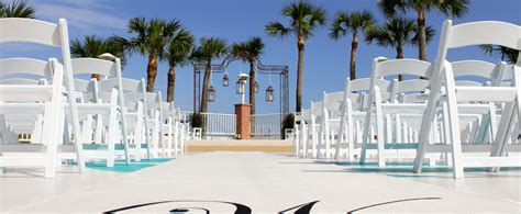White House Dining Room Specialty Wedding Rentals Couples Weddings Gulf Shores