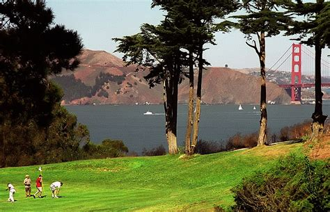 lincoln park sf san francisco golden gate bridge from the lincoln park g