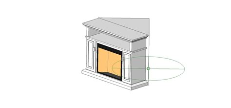 Revit Fireplace by Heat Glo 174 Fireplaces And Stoves Bim Objects Families