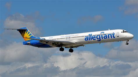 allegiant air to begin service at norfolk international airport 13newsnow