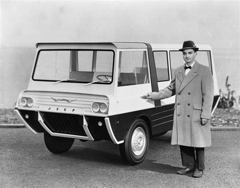 jeep prototype truck 1000 images about jeep prototypes on