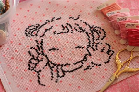 Soda Stitch So 3162 Forever get crafty now december 2013