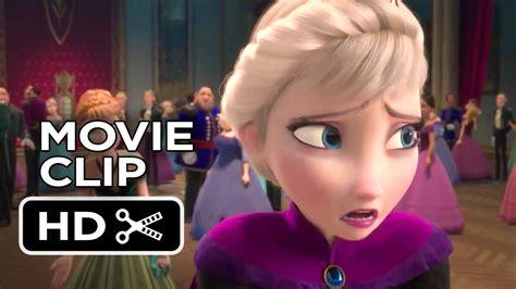 film frozen 2 youtube frozen official clip party is over 2013 disney