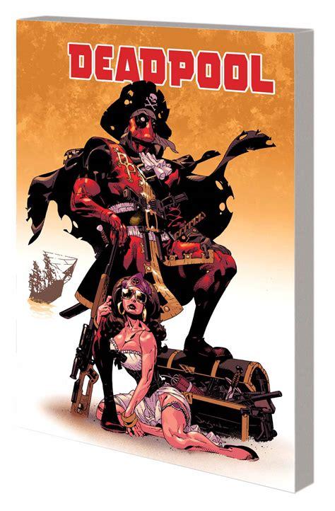 deadpool by daniel way 130291006x deadpool by daniel way vol 2 fresh comics
