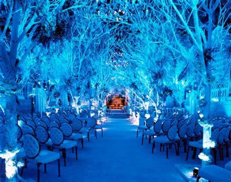 weddingspies winter wedding reception ideas winter