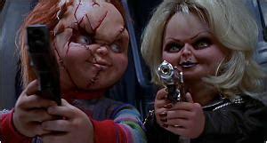 braut the wicked wicked vision dvd review chucky und seine braut