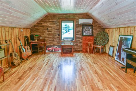 Knotty Pine Prefinished Paneling Tongue And Groove That