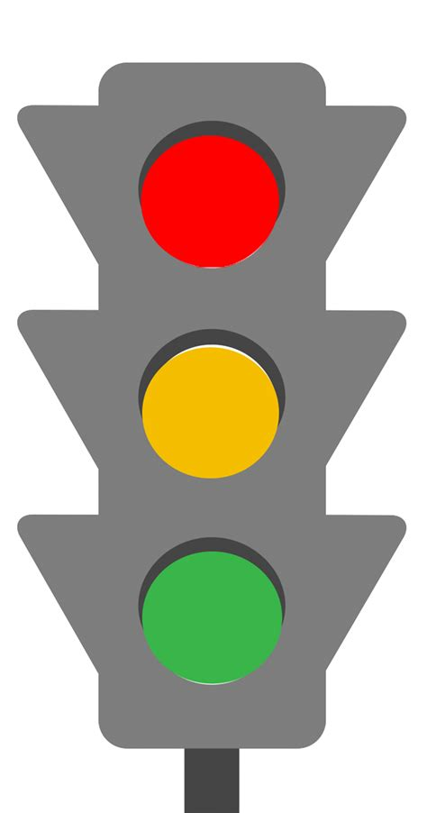 Stop Light by Best Practices For Boards On