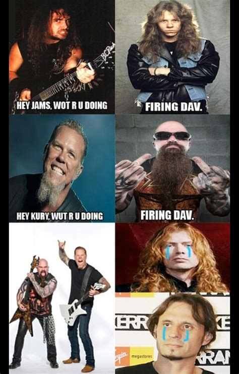 Metallica Memes - pics for gt james hetfield fuel meme