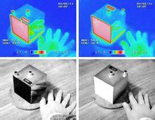 leslie cube wikipedia