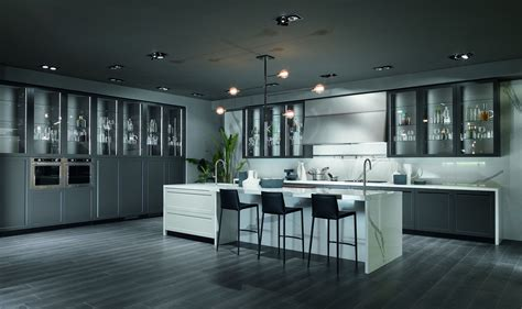 kitchen design ideas trends  salone del mobile