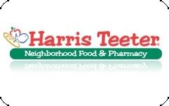 Harris Teeter Gift Card - buy harris teeter gift cards at a 3 5 discount giftcardplace