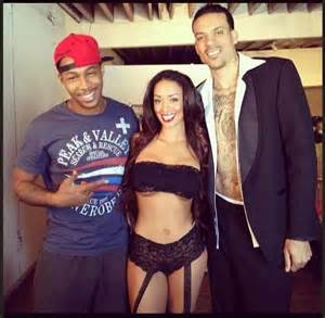 Gallery of gloria govan photos that would make men fight each other