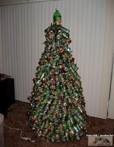 christmas mt dew mountain dew tree neatorama