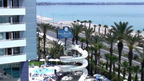 porto bello porto bello hotel de luxe fitness antalya turkey
