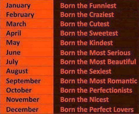 which month you were born zodiac what month were you born in calendar zodiac