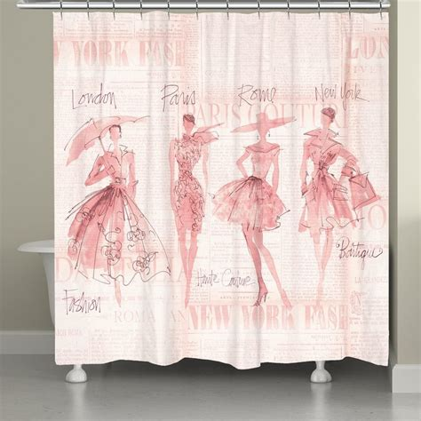 Shower Curtains I Just Like by Best 25 Pink Shower Curtains Ideas On