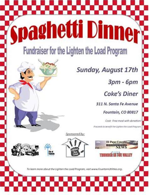 Spaghetti Dinner Flyer Template Www Imgkid Com The Image Kid Has It Spaghetti Dinner Fundraiser Flyer Template